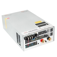48 volt 41.7 amp 2000 watt monitoring switching power supply 2000w 48v 41.7A switching industrial monitoring transformer