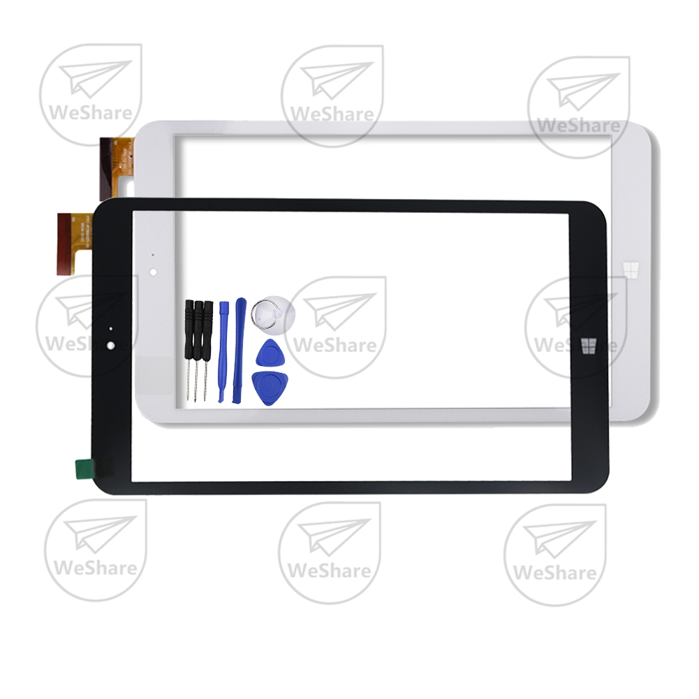 8 inch Touch Screen for Onda V820W Wins Chuwi Vi8 Tablet FPC-FC80J107-03 Glass Panel Digitizer Replacement Free Shipping