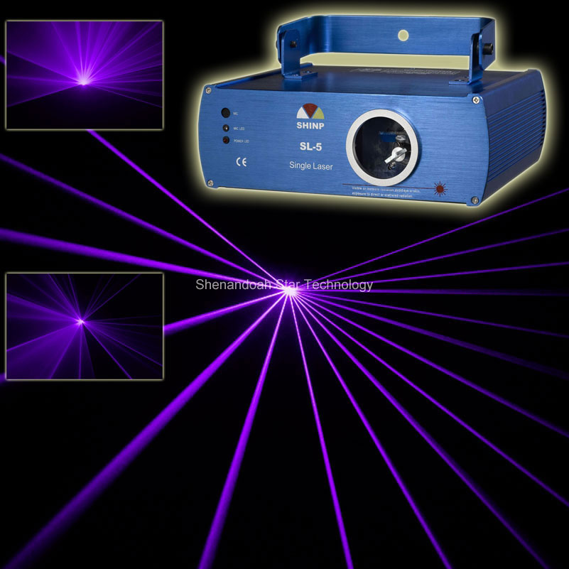 New Purple/Violet Laser Line Scan Beam DMX DJ Dance Bar Xmas Party Disco Lighting Effect Stage Light Show System x11 free shipping 100