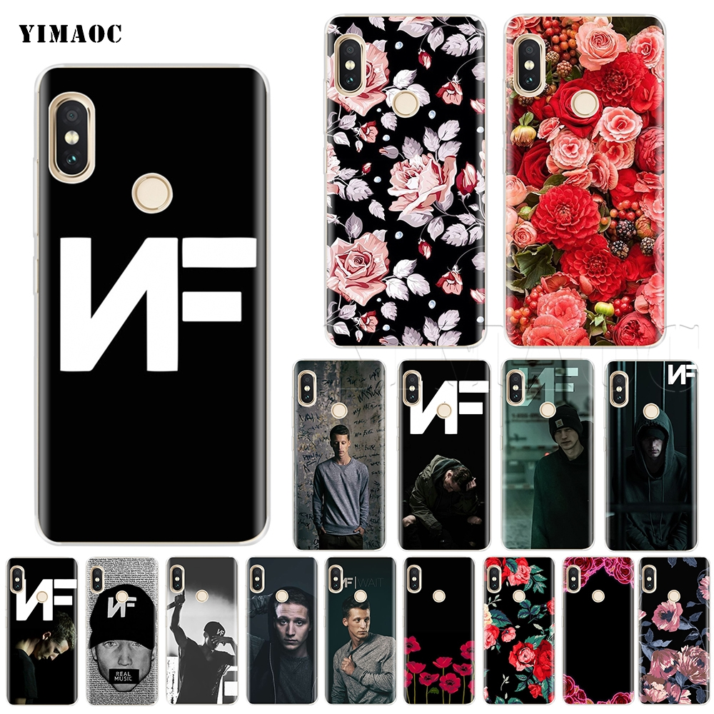 Phone Bags & Cases Yimaoc Doctor Who Black Soft Silicone Case For Xiaomi Redmi Note 6 Pro 7 Pro S2 Cover Cheapest Price From Our Site