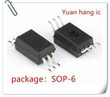 NEW 10PCS/LOT ACPL-W454 MARKING W454 SOP-6 IC
