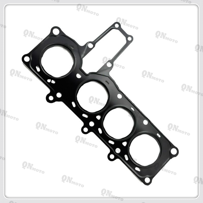 New Motorcycle Engine Head Gasket Genuine For H O N D A CBR250RR <font><b>MC22</b></font> / CBR250R MC19 image