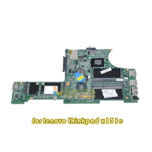 04W4444 DA0LI2MB8F0 Genuine for Lenovo ThinkPad Edge E130 Motherboars Mainboard System Board HM77 i3-3227U