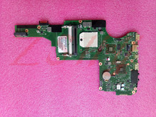 for HP DV5 DV5-2000 laptop motherboard 598225-001HD DDR3 Free Shipping 100% test ok цена