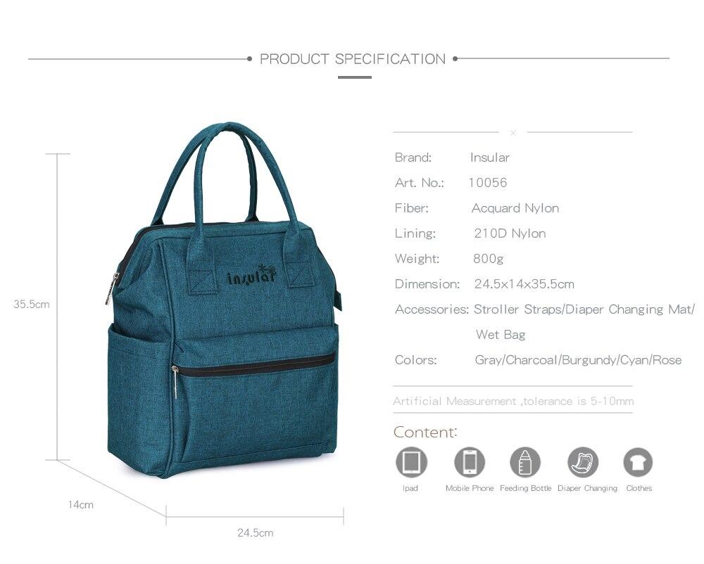 baby diaper backpack 10056 (9)