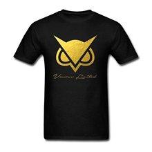 New 2017 Cotton Short-Sleeve T-Shirt Design Short Sleeve Tee Shirt PLUSa Onam Men's VG Gaming T Shirt