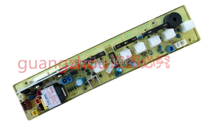 Free shipping 100% tested for haier washing machines accessories pc board motherboard program control xqb50e1 , xqb50i , xqb5238 food security
