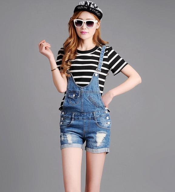 Новые женские джинсы джинсовые комбинезоны для женщин летние повседневные шорты плюс размер 8xl