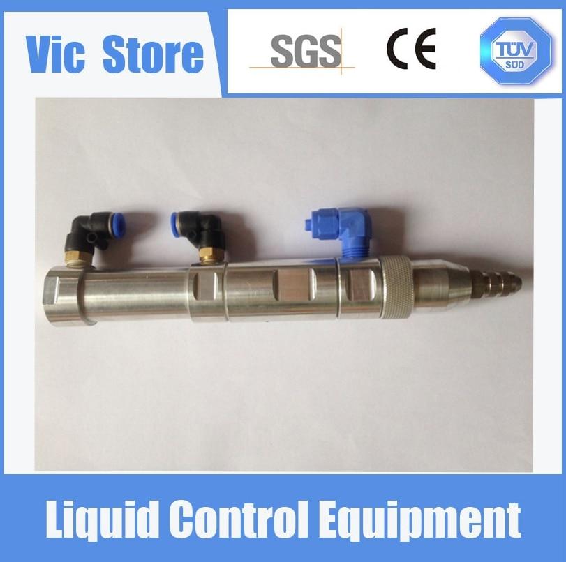 Dispenser Valve High Precision One Component Dispensing Valve dispenser valve high precision one component dispensing valve