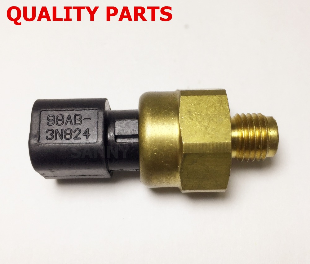 Power steering pump pressure switch oe 1076647 98ab 3n824 for ford focus daw