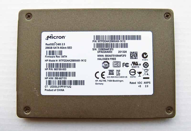 Bảo Hành 6 tháng. Ổ cứng HDD Laptop cũ, Ko Bad 40G 80G 100G 120G 160G 250G 320G 500G ở Gò Vấp. - 40