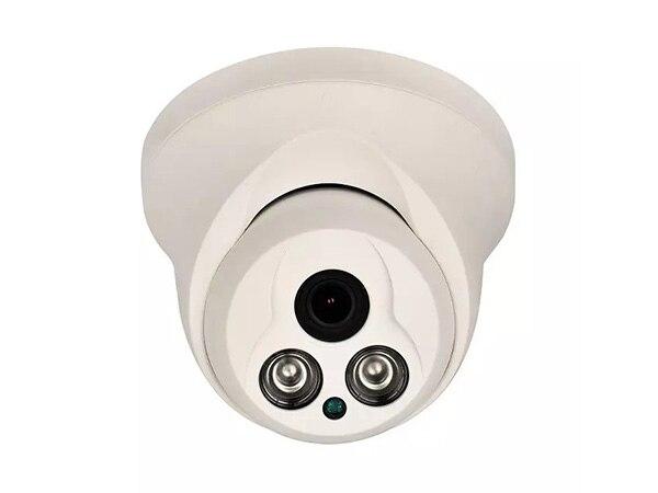 TVI Camera 1080P CCTV Dome Camera 3.6mm Lens CMOS Security Camera With OSD Menu hd tvi 1080p 1 2 8 metal dome camera 2mp varifocal 2 8 12mm lens osd menu