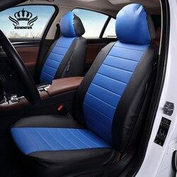 АВТОКОРОНА авточехлы из перфорированной экокожи Аригон от производителя универсальный размер Для автомобиля ВАЗ Лада Гранта KIA RIO III Hyundai ...