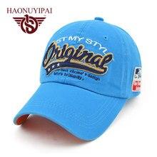Hot Sales Fashion Letter Casquette Baseball Caps Hip Hop Hat Women Cap Bone Golf Hat Snapback Hat Snapback Cap REF619-4