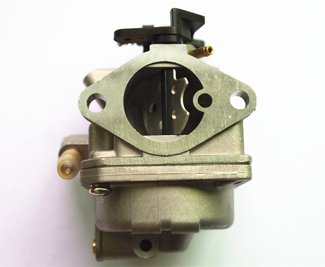 Carburetor Carb 4 stroke For Tohatsu Nissan Mercury Outboard 4HP 5HP Engine