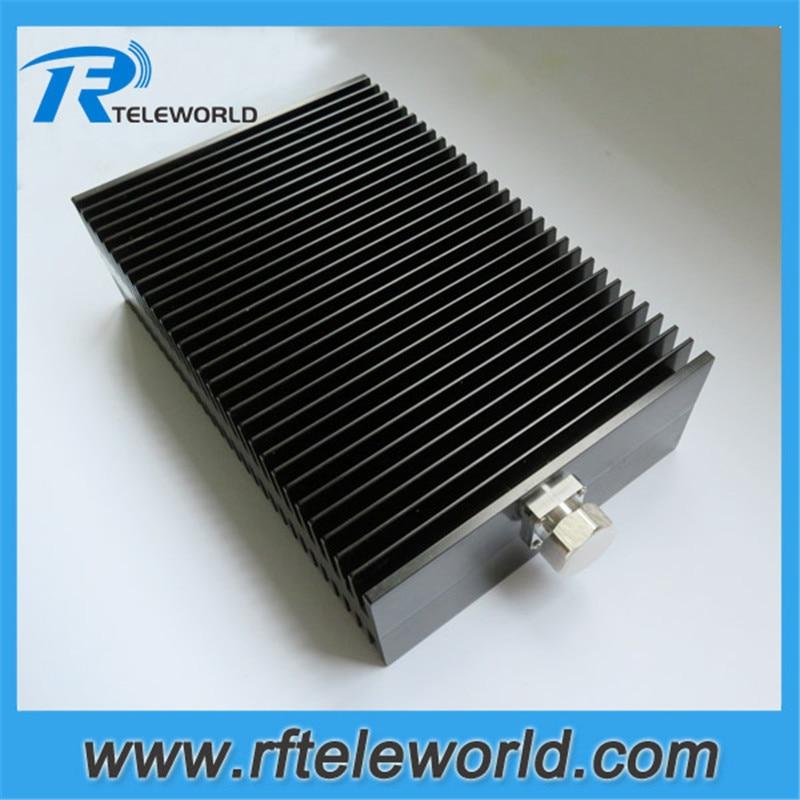 300W 7 16 DIN male RF Terminator Dummy load termination 3GHz 4GHz 6GHz 50ohm