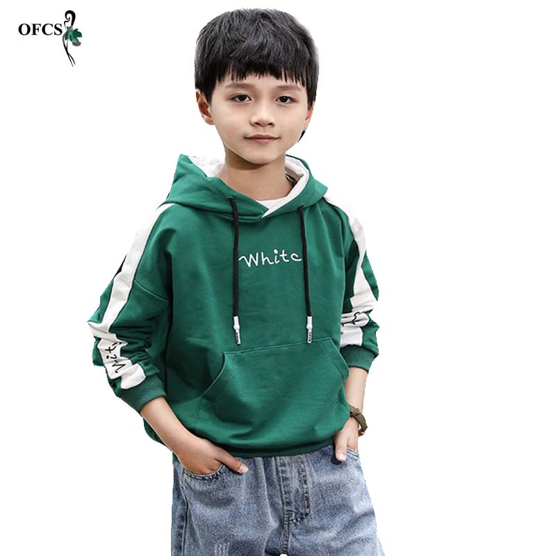 New Spring Autumn Children Baby Boys Hoodies Kids Casual Fashion Letter Fleece Hoodies Sweatshirts High Quality Big Boy CoatNew Spring Autumn Children Baby Boys Hoodies Kids Casual Fashion Letter Fleece Hoodies Sweatshirts High Quality Big Boy Coat