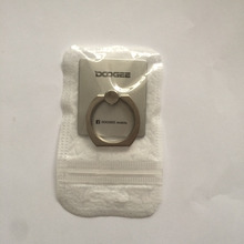 Original Used Doogee Y6 Finger Ring Buckle For 4+64G 5.5 Inch MT6750 1280x720 Free Shipping