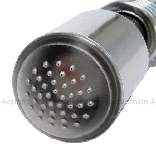 LED Kitchen Faucet Mixer Tap Sink Faucet  (3)