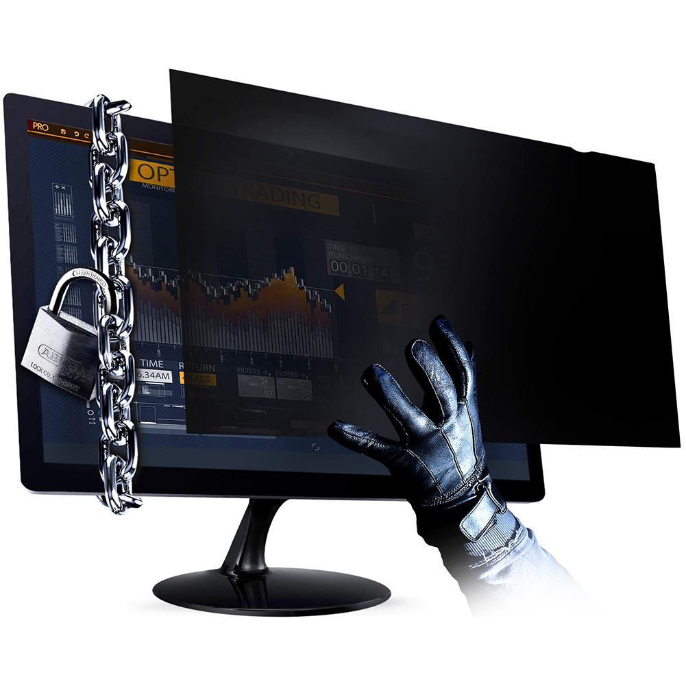 21-24 Inch Computer Monitor Desktop Computer Universal Screen Protective Film PC Universal Privacy Filter 21.5 22 23 24