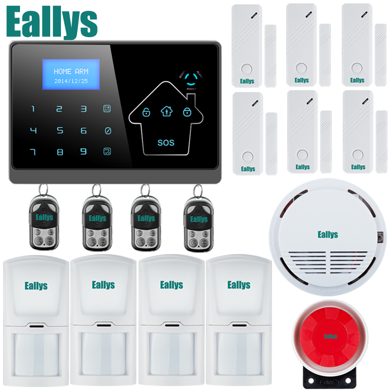wireless zones SMS GSM850/900/1800/1900Mhz burglar alarm panel,home security PSTN GSM alarm system with french,english voice free shipping lcd dispaly home wireless gsm alarm system 850 900 1800 1900mhz