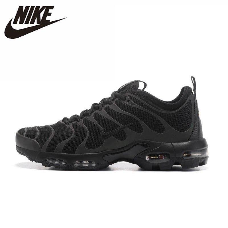 Nike Air Max Plus TN ULTRA Original nouveauté hommes chaussures de course respirant Sports de plein Air baskets #898015