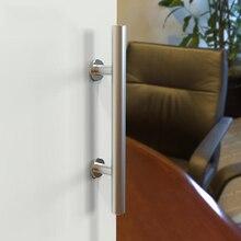 High Quality 20PCS/lot Stainless Steel Barn Door Handle Pull & Wooden sliding door handle knob CP431