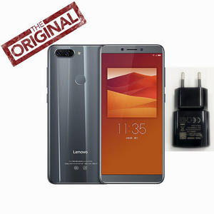 Global Version Lenovo K5 Cell phone 3 GB RAM 32 GB ROM MT6750 Octa-core 2.5D Glass