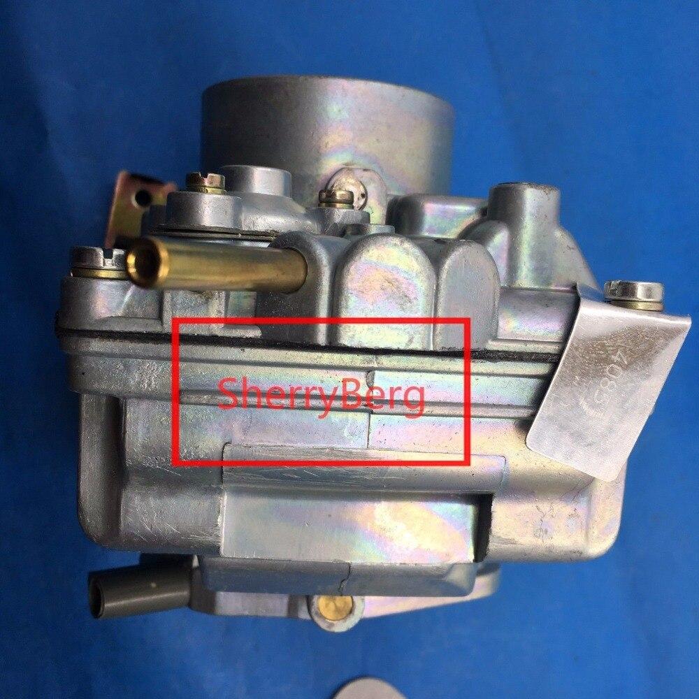 Carb Copy Zenith 36IV Carburetor 2 1/4 2.25 Petrol for Land Rover Series 2,2a 3