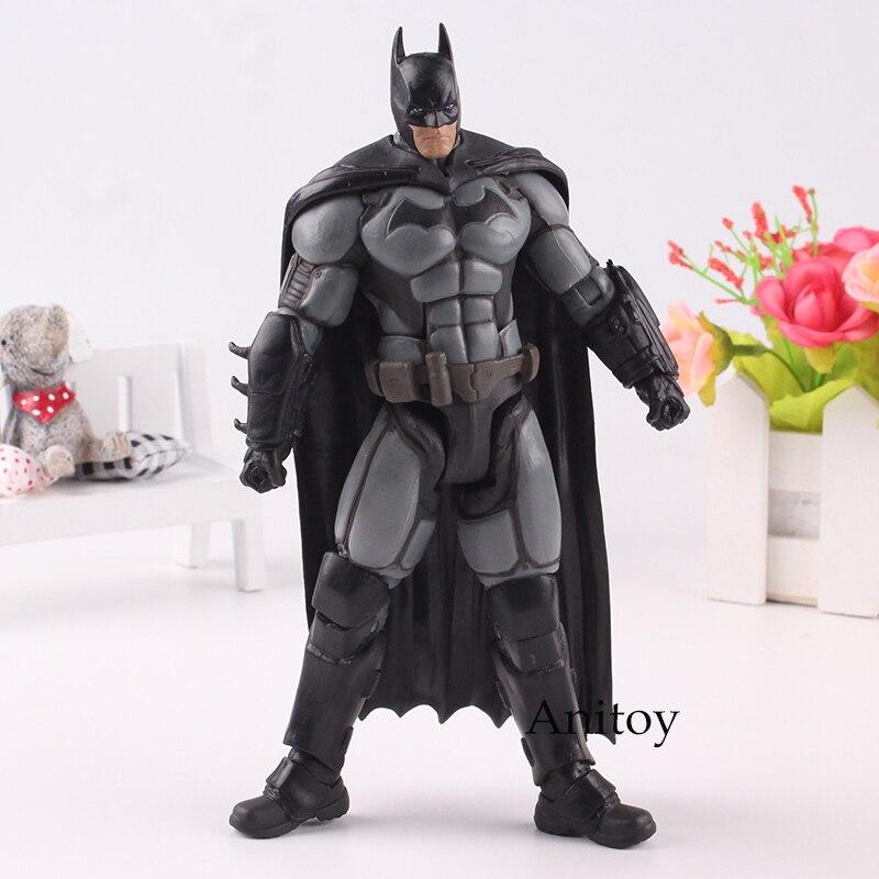 Batman Action Figure Batman vs. Superman Figure PVC Collectible Model Toy 19cm                                                  Batman Action Figure Batman vs. Superman Figure PVC Collectible Model Toy 19cm