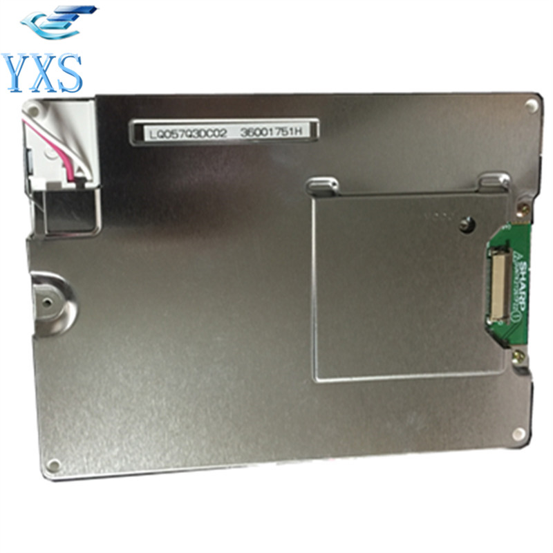 LQ057Q3DC02 DC01 Display Panel Screen