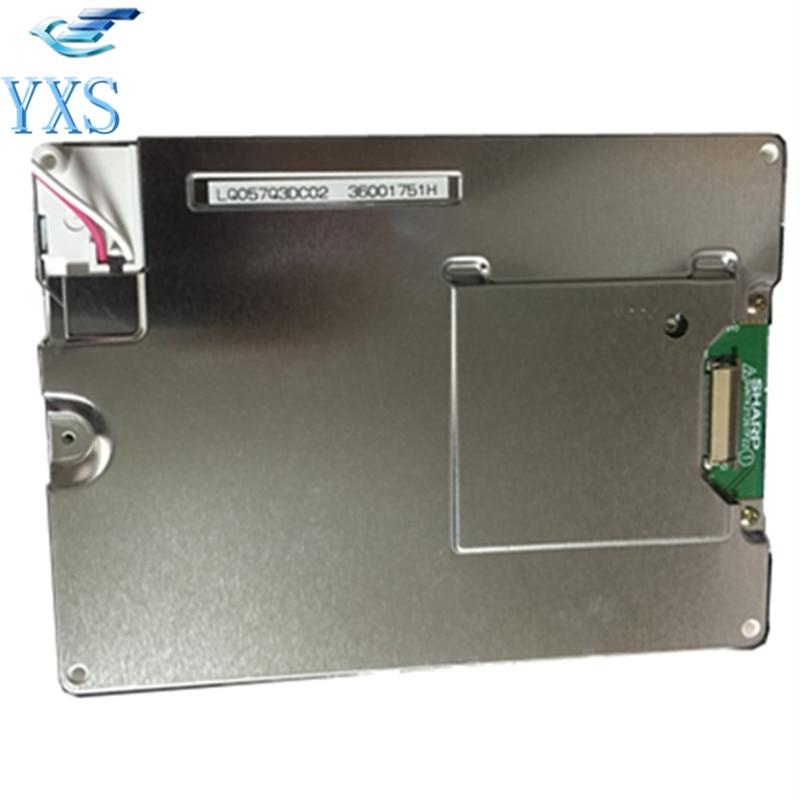 LQ057Q3DC02 DC01 Display Panel Screen 5 7 lq057q3dc12 lq057q3dc02