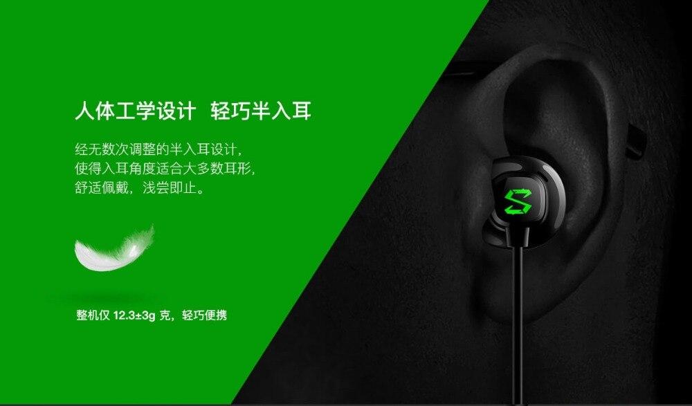 Xiaomi Black Shark Type-C Headphones (6)