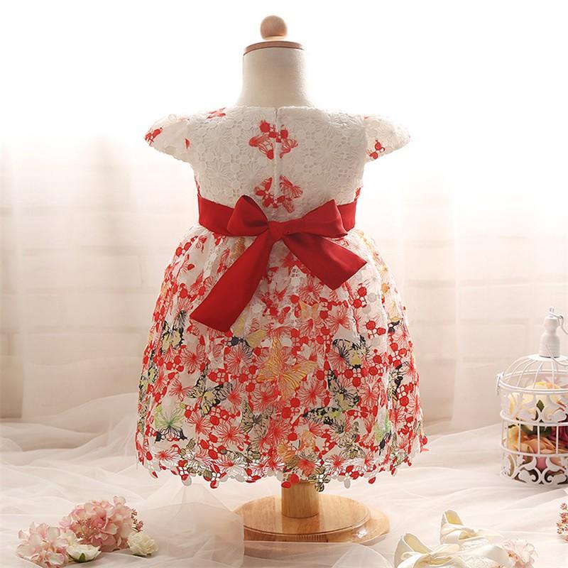 christmas dress baby girl (2)