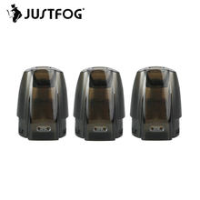 Original JUSTFOG MINIFIT Pod 1.5ml Capacity MINIFIT Cartridge with 1.6ohm Coil for JUSTFOG MINIFIT Kit Tank Cartridge Spare Part(China)
