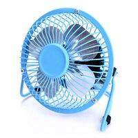 USB Fan Cooling Only Ventilador Power Bank Fans Abanicos Mini Ventilador De Mesa Eventail Portable Fan