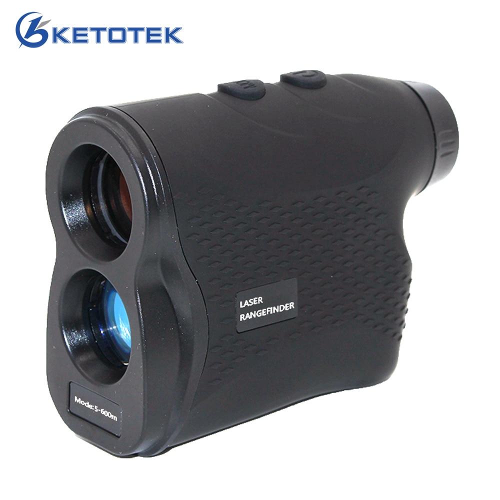 600M 900M 1200M Laser Rangefinder Distance Meter 6X Monocular Hunting Golf Digital Laser Distance Meter Laser Range hunting ...