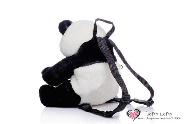 Kungfu Panda Plush backpack - 2