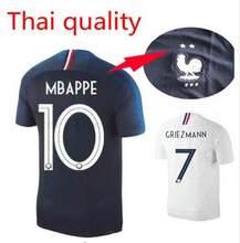 7f994570db2 Popular France Soccer Jerseys-Buy Cheap France Soccer Jerseys lots from  China France Soccer Jerseys suppliers on Aliexpress.com