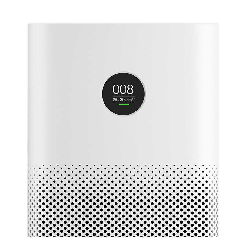 XIAOMI MIJIA 空気清浄機 2S 殺菌またホルムアルデヒド洗浄する洗浄インテリジェント家庭用 Hepa フィルタースマート App WIFI