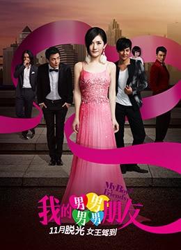 《我的男男男男朋友》2013年中国大陆喜剧,爱情电影在线观看