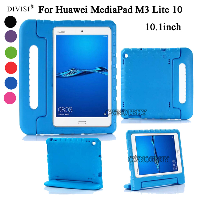pretty nice 7866a 70728 US $15.01 13% OFF|For Huawei MediaPad M3 Lite 10 10.1