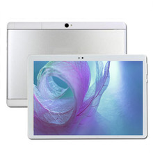 BMXC Tab Tablet MediaTek MT6737 Quad Core 10 Inch Dual Camera 2GB RAM 32 GB ROM WIFI Android 7.0 4G phone call tablets pc
