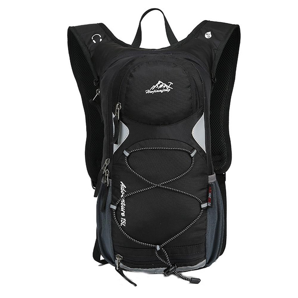 20L Sports de Plein Air Sac Étanche Pratique à Grande Capacité Sport Alpinisme Sac À Dos Camping Randonnée Tactique Sacs À Dos # SW