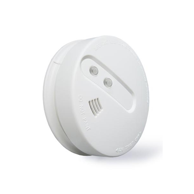 independent wireless heat smoke sensor with alarm sound fire alarm detector for wireless. Black Bedroom Furniture Sets. Home Design Ideas