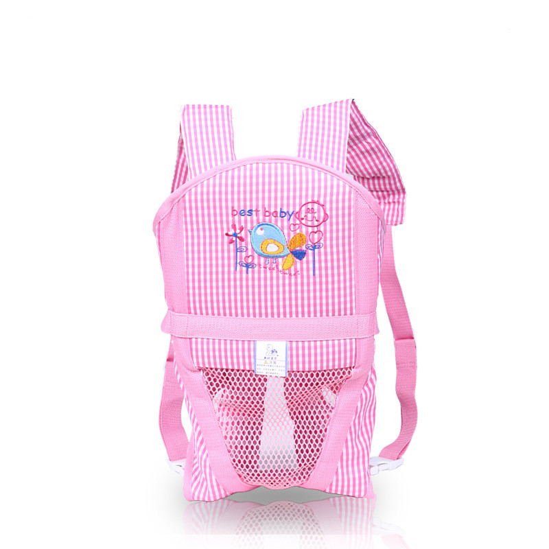 Best Baby Hot Sale Organic Cotton Baby Carrier Comfort