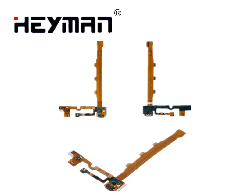 Heyman USB Port Dock connector for Xiaomi 3 Mi3 M3 Cell Phone