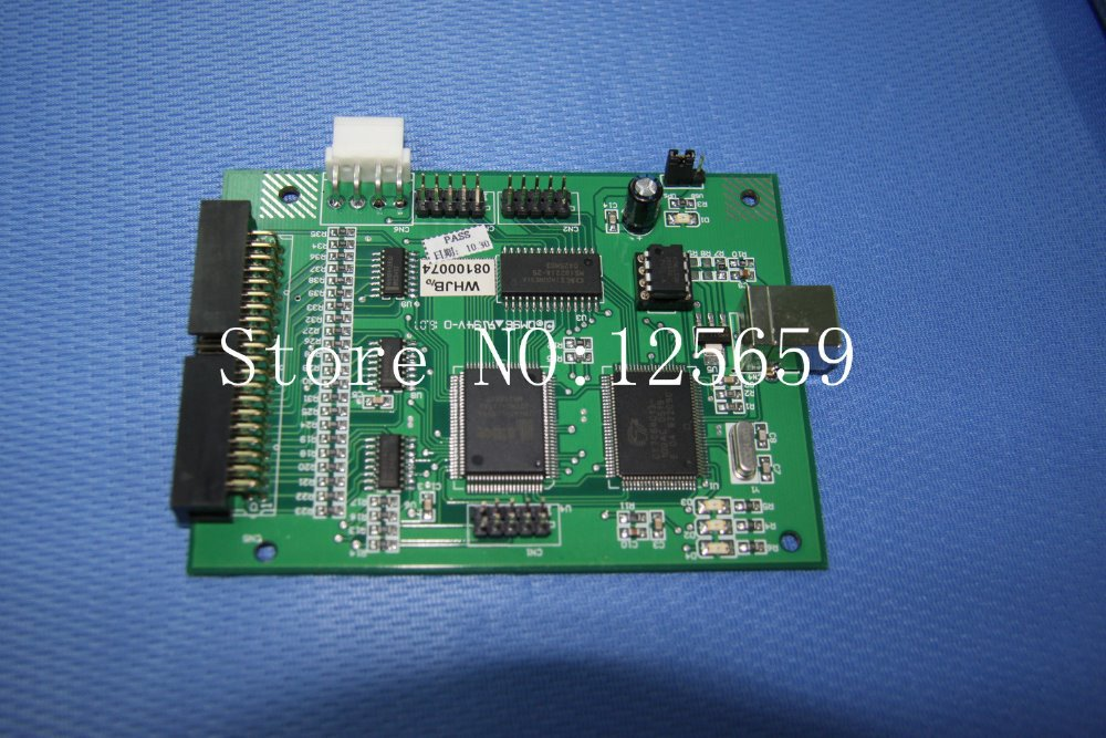 Infiniti/Challenger FY-33VB Printer USB Board Printer part PCB fy 3278d ink water tank for challenger infiniti printer spare parts