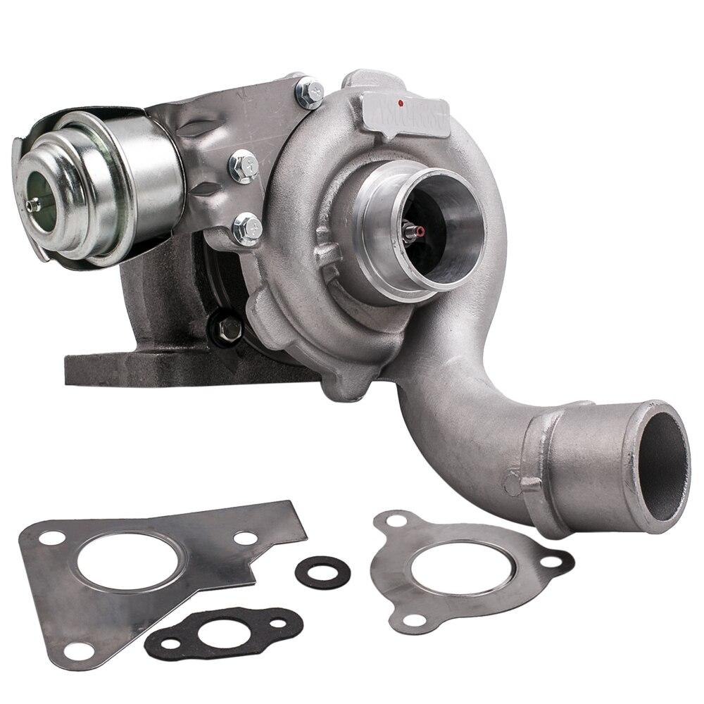 Turbo Turbocharger for Renault Megane Laguna 1.9dci 1.9L F9Q GT1749V 2001 708639 Turbo 708639-0001, 708639-0002, 708639-0003 цены