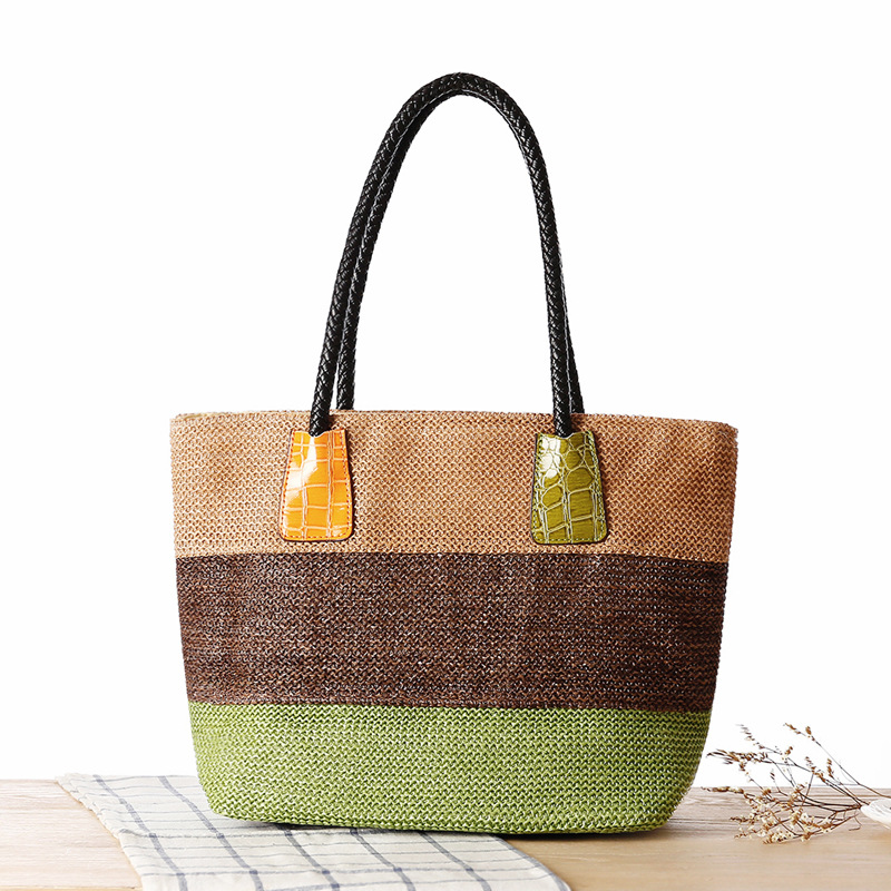 Popular Colourful Beach Bags-Buy Cheap Colourful Beach Bags lots ...